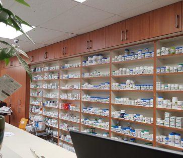 King Medical Pharmacy, Hamilton