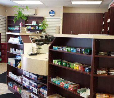 Henderson Arts Pharmacy, Hamilton