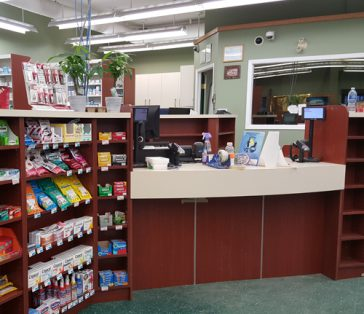 Majors Pharmacy, Wasaga Beach