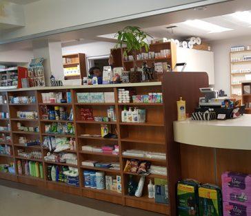 Total Health Pharmacy, Hamilton