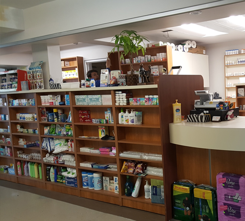 Total Health Pharmacy, Hamilton